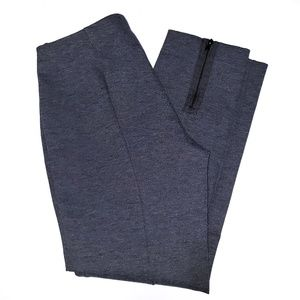 New York & Company Stretch Pant Gray Size 2